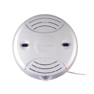 USI USI-3204 Usi Usi-3204 Smoke & Fire Alarms, P