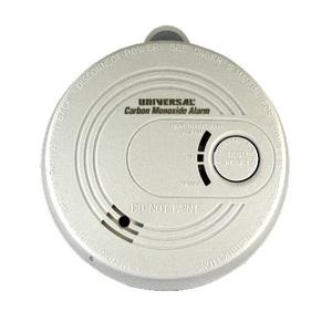 USI USI-7390 Carbon Monoxide Detector