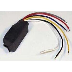 USI USI-960 Relay Module For USI Smoke/Heat Alarms, 120V AC and 28V DC