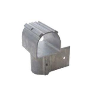 """UniRac 403214C 2"""" Aluminum Rear Cap"""