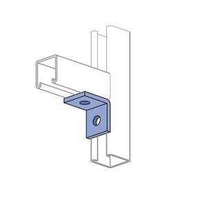 Unistrut P1026-HG Corner Angle Fitting