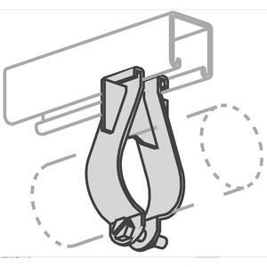 Unistrut P1565-EG UNS P1565-EG PARALLEL PIPE CLAMP