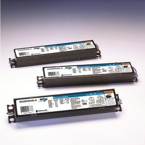 Universal Lighting Technologies B234SR120M-A000I Electronic Ballast, Fluorescent, T12, 2-Lamp, 120V