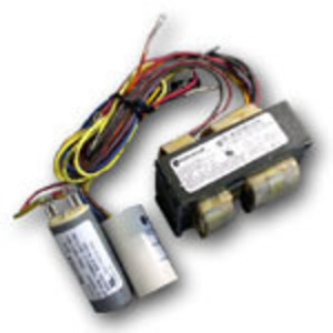 Universal Lighting Technologies M150MLTLC3M500K Magnetic Core & Coil Ballast, Metal Halide, 150W, 120-277V