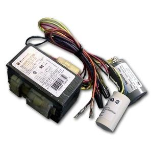 Universal Lighting Technologies M250ML5AC3M500K Magnetic Core & Coil Ballast, Metal Halide, 250W, 120-277/480V