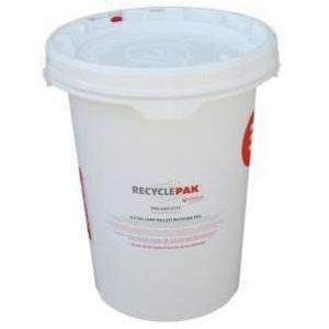 Veolia SUPPLY-193 6.5 Gallon Ballast Recycling Pail