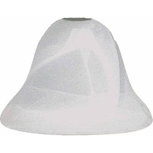 Volume Lighting GS-159 Glass Bell Shade