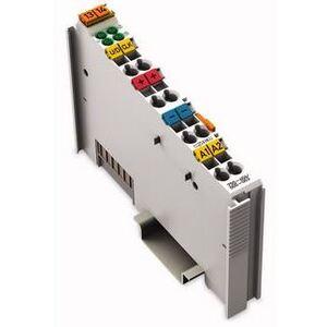 Wago 51180798 I/O Module, 2 Channel, Analog Input, 0-20mA, Single Ended