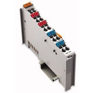 Wago 51180892 Connection Module, Field Side, 0-230V AC/DC, for Supply Voltage