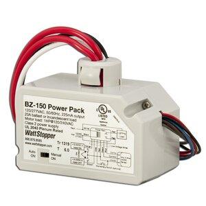 Wattstopper BZ-150 Universal Voltage Power Pack