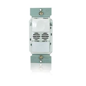Wattstopper DSW-100-W Dual Tech Occupancy Sensor, White