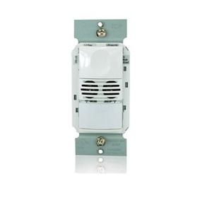 Wattstopper DSW-302-I Dual Tech Occ Sensor, Dual Relay, w/ Neutral