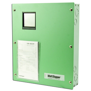 Wattstopper LC8-120/277 Modular Contractor Panel