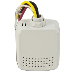 Wattstopper LMRC-102 Digital Room Controller, Dual Relay