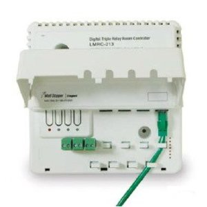Wattstopper LMRC-213 Digital Room Controller, Dimmer, Triple