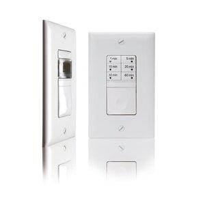 Wattstopper RT-50-LA Digital Time Switch, Light Almond