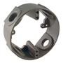 Weatherproof Metallic Extensions - Round