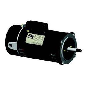 Weg PCJ110 1 HP 56J FRAME POOL PUMP