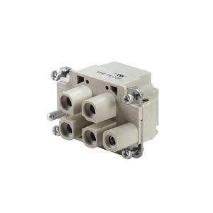 Weidmuller 1789980000 HDC SAI HDC S4 BAS