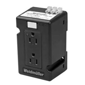 Receptacles Din Rail Mount Receptacles Wiring