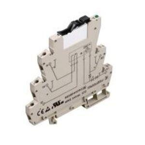 Weidmuller 8967350000 MRS 24VDC 1CO C1D2