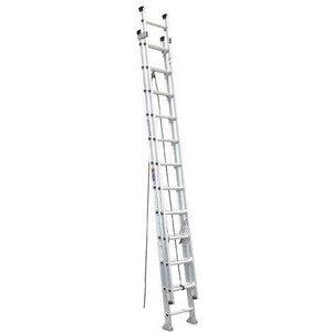 Werner Ladder D1508-1 Aluminum Single Ladders