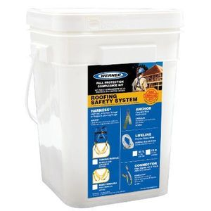 Werner Ladder K111201 50' Basic Roofing Bucket