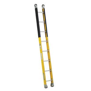 Werner Ladder M7108-1 Fiberglass Manhole Ladders
