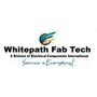 Whitepath Fab Techlogo