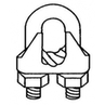 Wilcor Clamps - Guy Wire