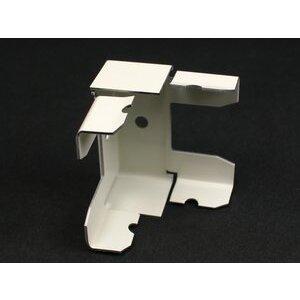 Wiremold 2417M-FW Internal Elbow, 90°, Steel