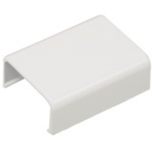 Wiremold 2806-WH Cover Clip / 2800 Series Raceway, White