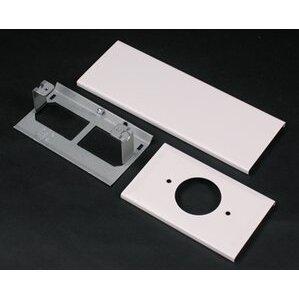 Wiremold 30TP-J Lock Recpt Cvr 1.59in.