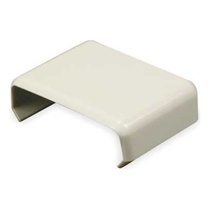 Wiremold 806-WH Cover Clip, for 800 Series Raceway, White