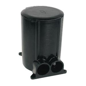 "Wiremold 881 Floor Box Assembly, Round, Diameter: 4-1/4"", Non-Metallic"