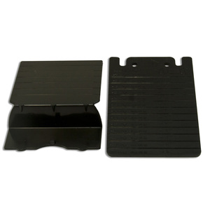 "Wiremold 881DIV Floor Box Divider Plate, Size: 5-1/4"", Non-Metallic"