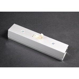 Wiremold AL2040A Fitting W/120v Switch