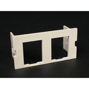 Wiremold CM2-U2TJ Cm2 Module For Tracjack Ivory