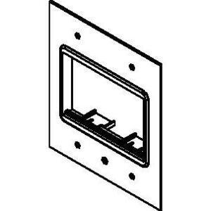 Wiremold DGT-ACT Top Plate 1 Act Bezel