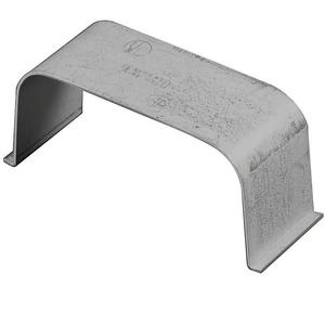 Wiremold G3000WC Raceway Wire Clip, 3000 Series, Steel, Galvanized
