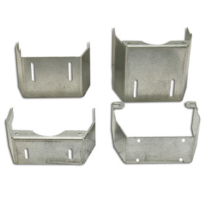 Wiremold RFBKIT Barrier Kit, For Use With RFB Series Floor Boxes