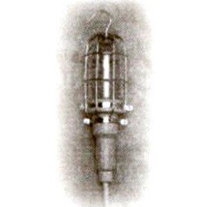 Woodhead 1621-12A Lo-volt Vaprotex 25ft Sec