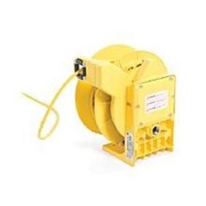 Woodhead 9253 Cable Reel - Industrial Duty 25'14-3cord