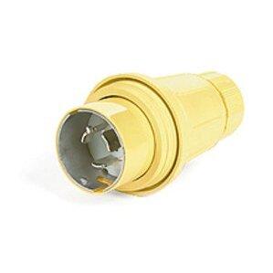 Woodhead CS82W65 Watertite Plug - 50 Amp 2p3w50a/250vcali