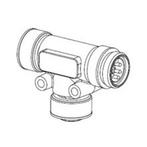 Woodhead DN3020PM-3 DN3020PM-3
