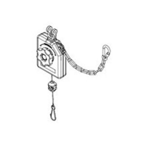 Woodhead RB2 Light Industrial Duty Retractor