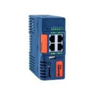 eWON EC61330 Remote Access Gateway, Ethernet, COSY 131 WAN/LAN/USB