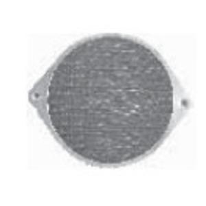 70103697 Fan Guard, Diameter: 172 mm, Material Corrugated Aluminum