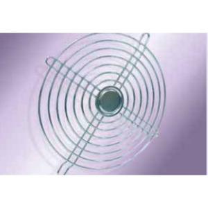 70225926 Fan Guard, Diameter: 120 mm, Metallic