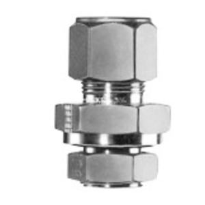"70230692 Connection Fitting, 1/4"", Stainless Steel"